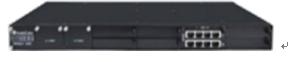 AudioCodesMediant 2600 企业SBC(E-SBC)