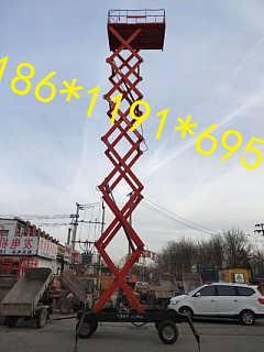 北京崇文云梯车出租-天津全友机械设备租赁有限公司