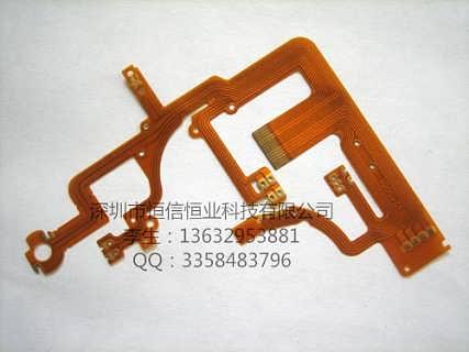 厂家供应电机马达FPC、打印机FPC、影碟机FPC