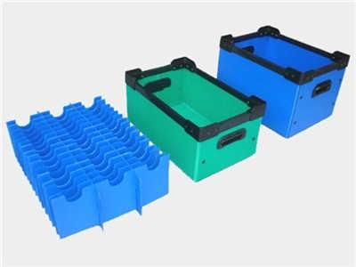 遵义中空板厂家地址 遵义中空板背板 贵州中空板缓冲垫板-贵州联动包装制品有限公司