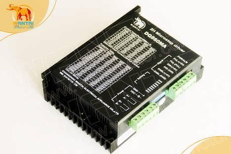 【现货特价】85、86系列电机通用驱动器DQ860MA-常州万泰电器有限公司 销售部