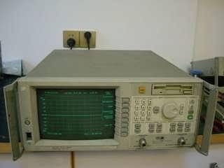现货出售8711A射频经济型网络分析仪