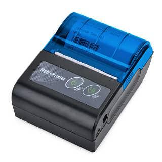 58mm便携蓝牙打印机