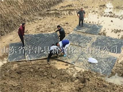 管沟开挖工程用临时铺路板