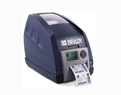 IP300实验室低温标签打印机