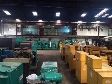 梅林发电机回收