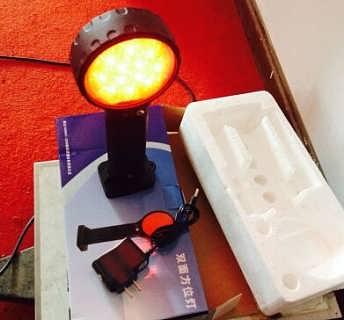 FL4830双面方位灯-江苏欧辉照明灯具有限公司,led防爆平台灯