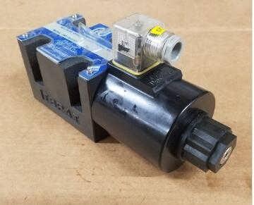 叠加阀盖板M02-N-10M02-A-厦门圣企机电设备有限公司
