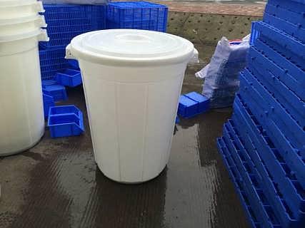 石家庄塑料化工桶垃圾桶供应商-佛山市乔丰塑胶实业有限责任公司