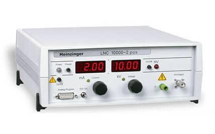 德国 Heinzinger海泽 电源箱 LNC 10000-5-天津安达斯自动化设备有限责任公司