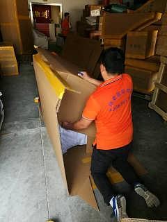 上海到香港专业搬家公司翔委搬家上海到香港搬家公司-上海翔委货运代理有限公司