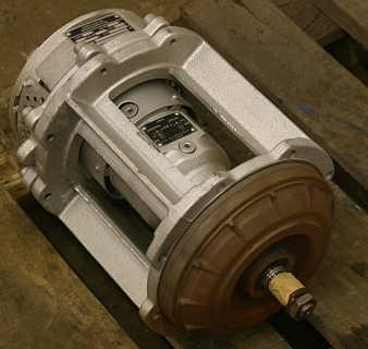 德国原厂 爱威乐 Allweiler Rapid pump 离心泵-天津安达斯自动化设备有限责任公司