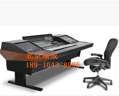 专业定制录音棚家具音频控制桌录音棚机柜录音棚机架工作台工作桌现货-北京瑞成实创电气技术有限责任公司