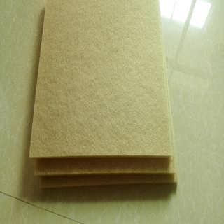 耐温过滤棉耐高温空气过滤棉进口高温过滤棉