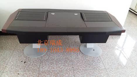 专业定制C|24音频控制台录音棚家具 音频工作台-北京瑞成实创电气技术有限责任公司