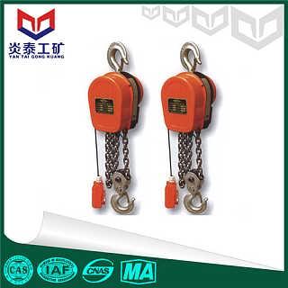 炎泰厂家直销DHK环链电动葫芦
