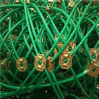 厂家生产裹塑边坡防护网|SNS柔性防护网|被动环形网_全国畅销-安平县蒲拉斯金属丝网制品有限公司
