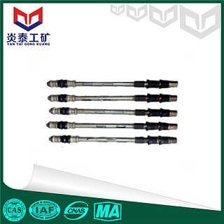 炎泰专业生产YD-CXG-76型PVC高精度测斜管