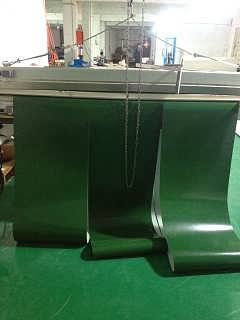 PVC输送带厂家直销-宁波才义实业有限公司