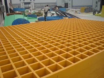 陕西玻璃钢格栅新型建材的市场-河南惠新复合材料有限公司