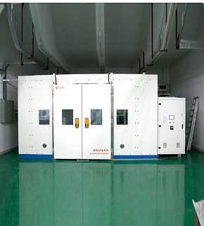 什么是AEC-Q100,美国汽车电子协会AEC测试认证实验室-广电计量检测(武汉)有限公司