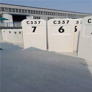 建始乡村路燃气管道里程碑供应厂家-枣强县桓瑞环保设备销售处