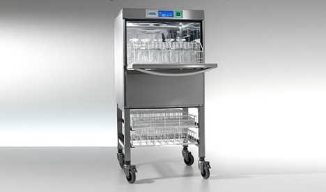 美洁尔商用台下式洗碗机UC-M
