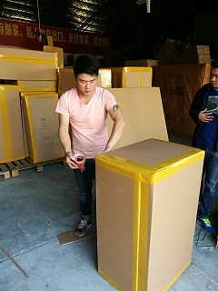 从上海到美国国际搬家经验搬家是一件大事