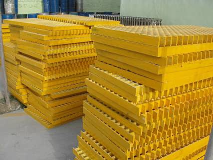 广东玻璃钢格栅质量认证国家免检-河南惠新复合材料有限公司
