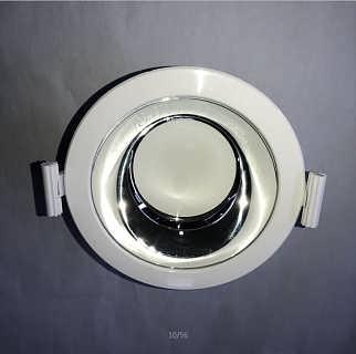 飞利浦6寸LED高光效筒灯DN392B 14.5W-上海毓浦灯具有限公司
