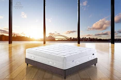 澳洲进口床垫品牌排行榜-施华白兰 进口床垫应该怎么选择-深圳施华白兰科技发展有限公司