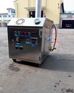 敦煌市蒸汽洗车机价格合理-巩义市汇恒机械有限公司