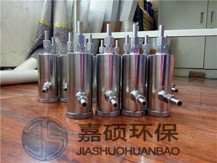 河南嘉硕环保生产销售水样过滤器GN03D-河南嘉硕环保科技有限公司.
