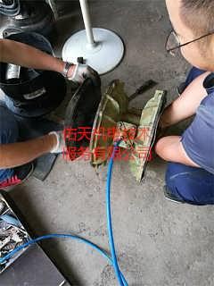 南京气动隔膜泵维修QBY-80-南京佑天机电技术服务有限公司