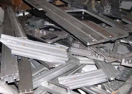 求购通州废铝回收公司