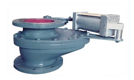 一核陶瓷摆动平衡阀供应-永嘉一核陶瓷阀门有限公司