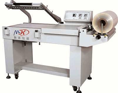 苏州脉客供应日化品热收缩包装机