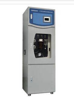 GR-2125 在线氨氮分析仪-沧州长青树商贸有限公司