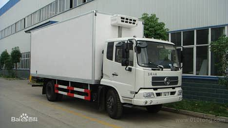 兰州到兴安盟冷藏冷冻食品冷链车配送物流-上海平赢物流有限公司