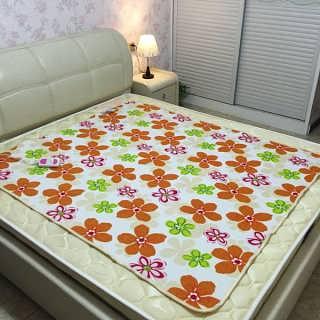 石家庄远红外理疗电热毯生产厂家-无极县广亿装饰材料有限公司