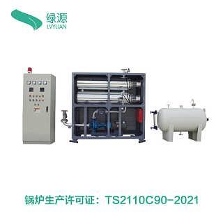 【绿源】厂家直销常州干燥机配套电加热导热油炉-江苏绿源导热油加热器科技有限公司