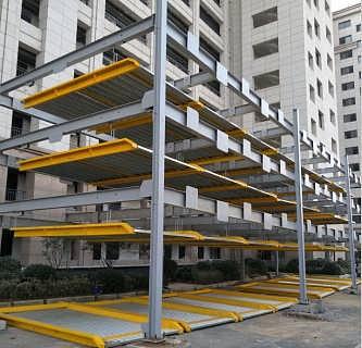 毕节升降横移车库租赁厂家推荐-开封市共创起重科技有限公司