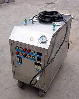定西市厂家直销环保型蒸汽洗车机-巩义市汇恒机械有限公司