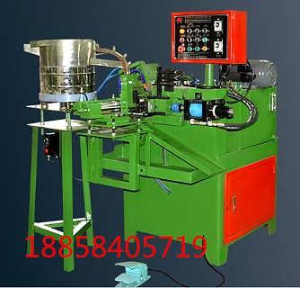三轴油压机滚丝机-余姚市宏铂机械设备经营部