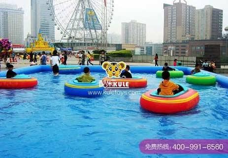 酷乐充气娱乐设备充气水池-广州酷乐游乐设备有限责任公司