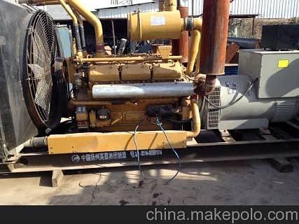 小型发电机销售-郑州博腾重型机械维修有限公司