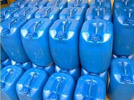 发电厂锅炉系统除垢剂