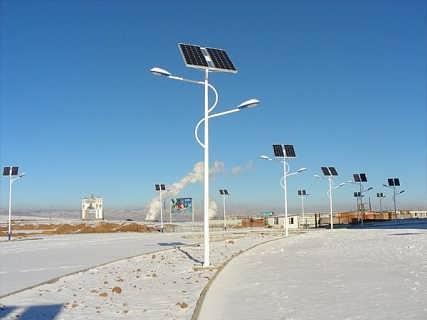 灵寿太阳能路灯价格 太阳能锂电池路灯-石家庄华朗电子科技有限公司