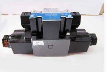 DG4V-3-7C-M-P7-T-7-54(电磁阀型号)-厦门圣企机电设备有限公司