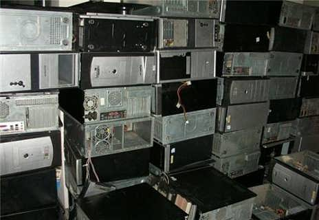深圳银行设备回收、身份证读卡器、银联刷卡机、电脑回收-深圳市光明新区公明君创电子经营部